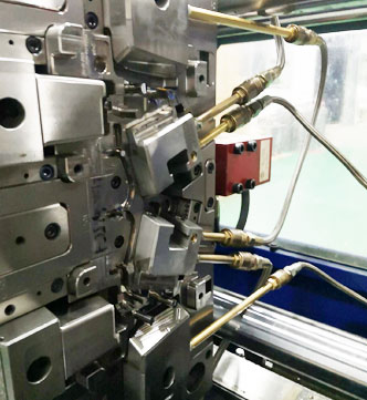 Production par injection